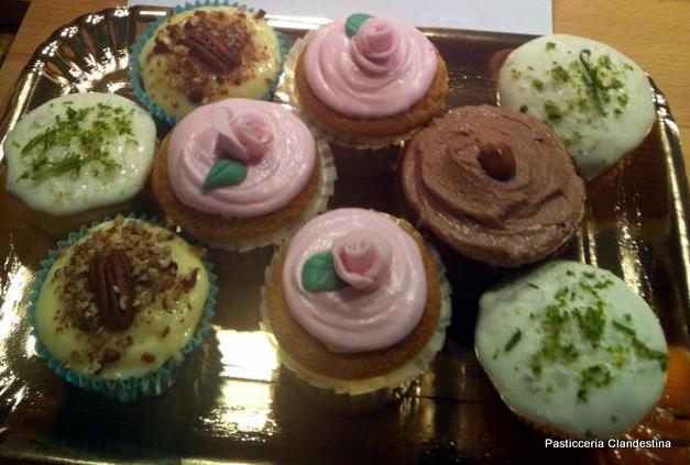 primi cupcakes