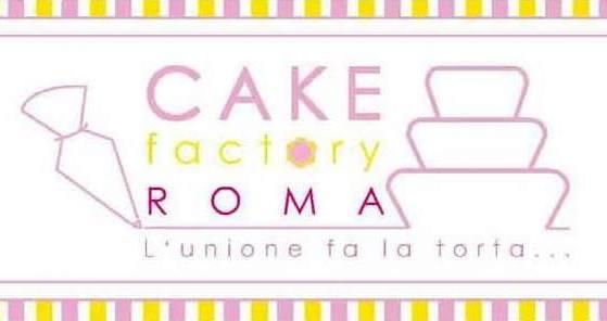 logo cake factory