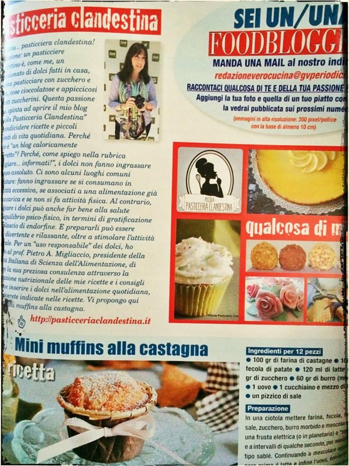 Interviste, guest post, interventi   Piccola Pasticceria Clandestina