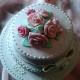 rose cake 3